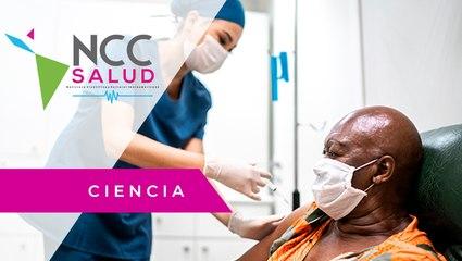 Pacientes peruanos con cáncer y VIH son vacunados contra COVID-19