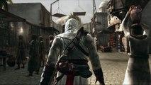 Pub assasins creed PS3