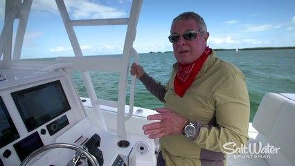 2021 Invincible 33' Open Fisherman Video