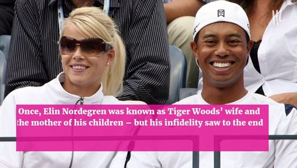 Elin Nordegren Now: Tiger Woods Ex-Wife— Their Relationship Today After Divorce & His Accident