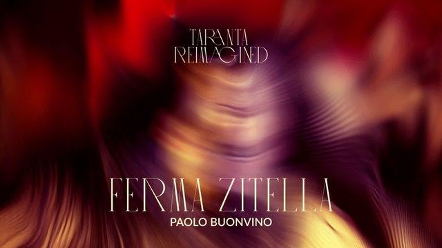Paolo Buonvino - Ferma Zitella