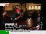 Racisme : Afrique du Sud