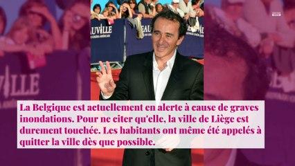 """Elie Semoun : l'humoriste appelle """"au secours"""" sur Instagram"""