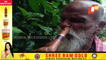 Visually-Impaired Devotee In Cuttack Plays Flute With Nose