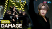 [Simply K-Pop CON-TOUR] JUST B (저스트비) - DAMAGE (데미지) _ Ep.476