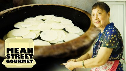 Buffalo Cheese: Meet the Woman Preserving this Ming Dynasty Recipe