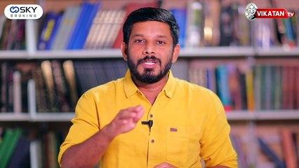 'அட்டாக் BJP..சப்போர்ட் VIJAY'-SEEMAN ஸ்கெட்ச் & EPS-ன் 3 GOAL _ Elangovan Explains