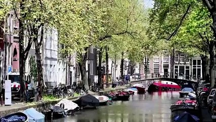 The Netherlands sees surge in Covid-19 cases after reopening