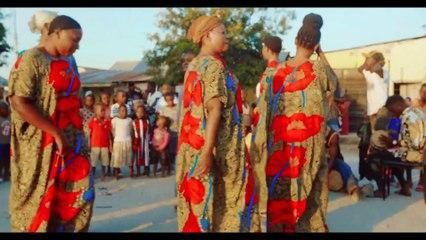 Ferooz - Mguu Pande (Official  Music Video)