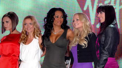 Spice Girls Release More Unreleased Music