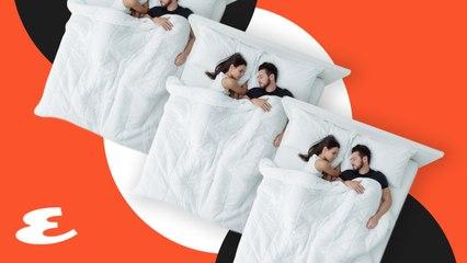 5 Ways To Last Longer In Bed