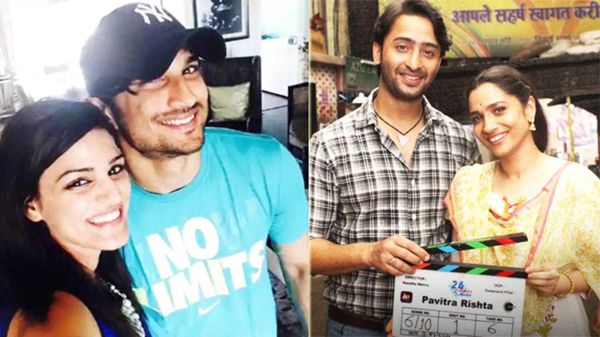 All episodes rishta pavitra Pavitra Rishta
