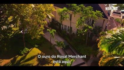 Outer Banks Temporada 2 Trailer