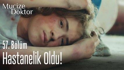 Acı hissetmeyen çocuk hastanelik oldu! - Mucize Doktor 57. Bölüm
