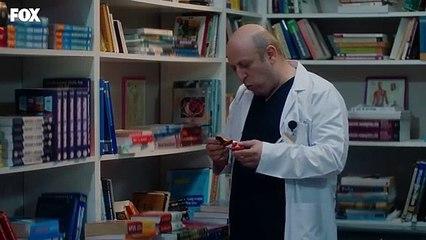 Çünkü ben iyi bir doktorum! - Mucize Doktor 57. Bölüm