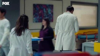 Ekip, yeni cerrahla tanışıyor! - Mucize Doktor 57. Bölüm