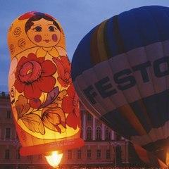 Un souvenir insolite en montgolfière
