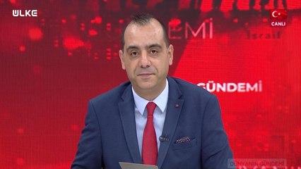 Dünyanın Gündemi - Ali Semin   Mustafa Caner   16 Temmuz 2021
