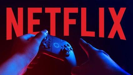 Netflix ofrecerá videojuegos en su plataforma de transmisión