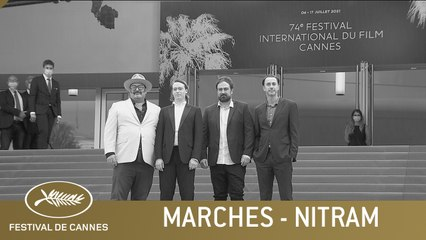 NITRAM - LES MARCHES - CANNES 2021 - VF