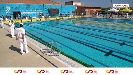3ª Jornada-Sesión de tarde-VIII Campeonato de España ALEVÍN de natación - Tarragona (5)