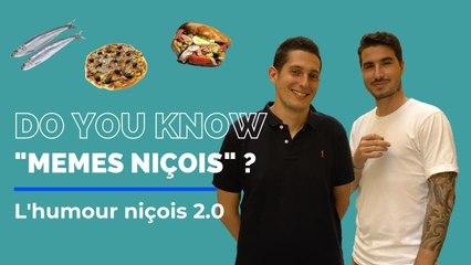 """On a enfin rencontré les fondateurs du compte Instagram """"Memes niçois"""" (et ils sont très drôles en vrai aussi)"""