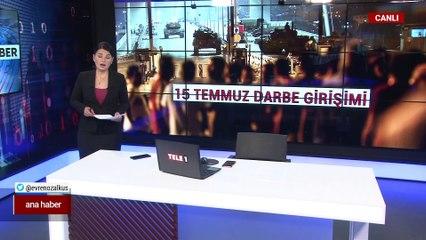 TELE1 ANA HABER (15 TEMMUZ 2021) | 1