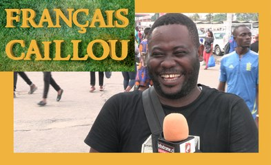 Français caillou: Tirer les vers du nez