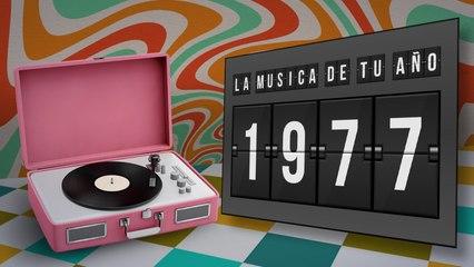 Varios - La Musica de Tu Año - 1977 (Baccara, Micky, Elsa Baeza, Maria Jimenez y más...)