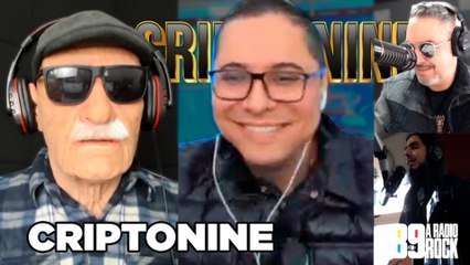 Criptonine - 16/07/2021