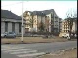 Presentation des candidats a la mairie de Soissons
