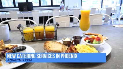 It's The Arizona Daily Mix Live From The Morning Squeeze