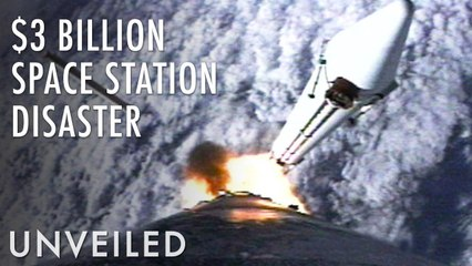 6 Most Expensive Space Mission Fails | Unveiled