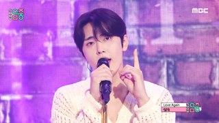 [HOT] SF9 - Love Again, 에스에프나인 - 한 번 더 사랑하자 Show Music core 20210717