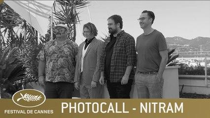 NITRAM - PHOTOCALL - CANNES 2021 - EV