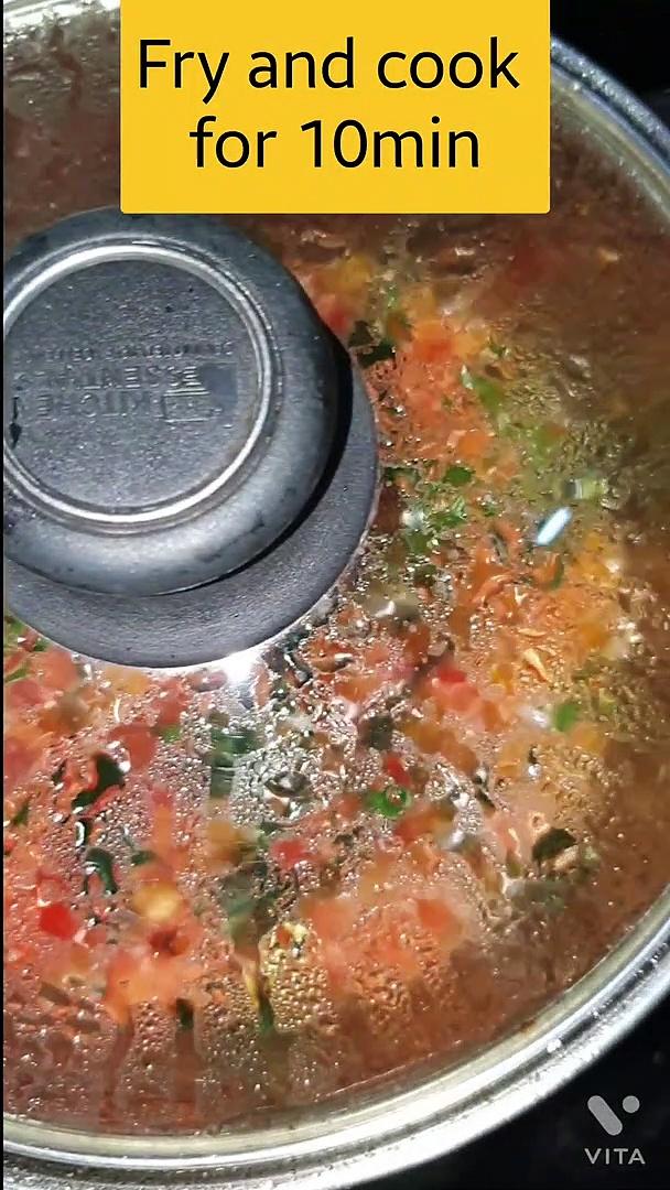 Prawn curry | simple Prawn recipe | Sea food