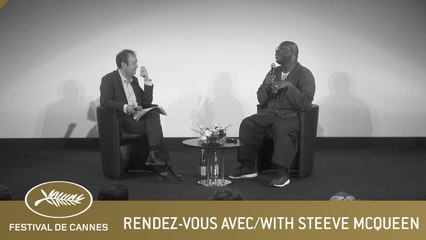 RENDEZ-VOUS WITH STEVE MCQUEEN - CANNES 2021 - EV