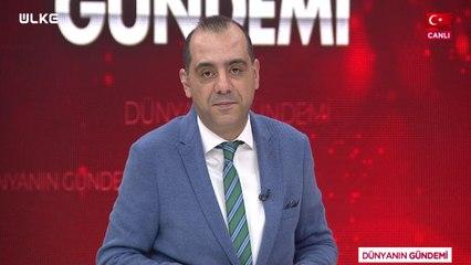Dünyanın Gündemi - Serhan Afacan   Alihan Limoncuoğlu   17 Temmuz 2021