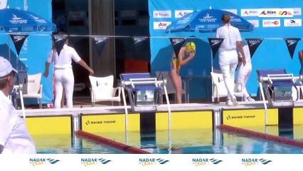4ª Jornada-Sesión de tarde-VIII Campeonato de España ALEVÍN de natación - Tarragona (7)
