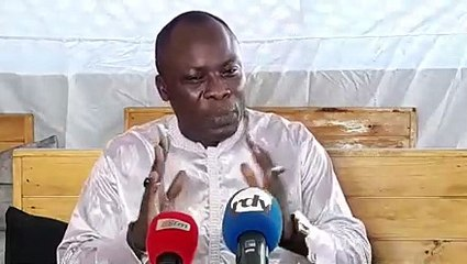 Escroquerie Politique - Élections Locales à Kaolack : Pape Samba Sene s'érige en bouclier des populations