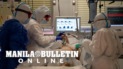Experts warn on possible adverse effect of Delta variant on PH's healthcare system