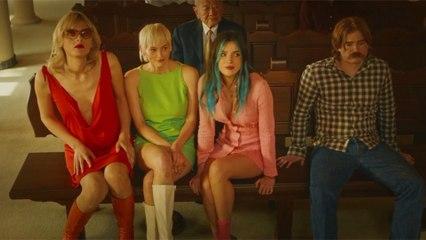 Bella Thorne In 'Habit' New Trailer