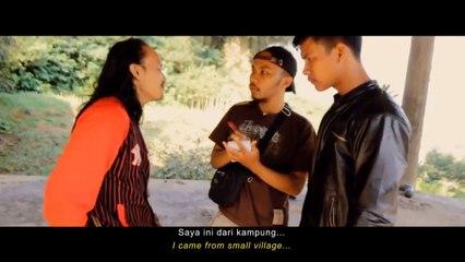 Filem Pendek Asep si Jawara (Asep The Champion) - (2018)