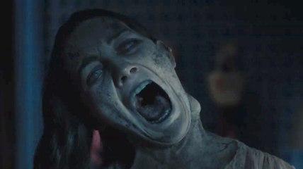 Haunting of Hill House Halloween Horror Nights trailer (Netflix)