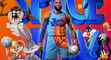 LeBron James 'Space Jam A New Legacy' Review  Spoiler Discussion