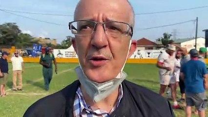 """Ambassadeur d'Algérie : """"Nos rugbymen ont fait honneur au pays !"""""""