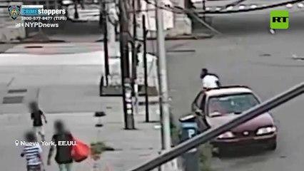 Intentan secuestrar a un niño en Nueva York