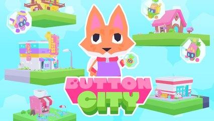 Button City  - Trailer date de sortie