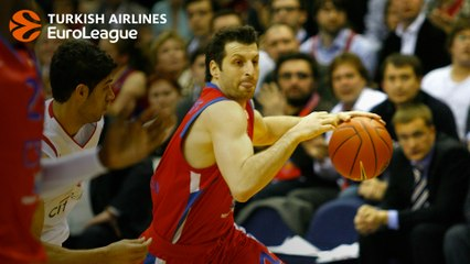 From the archive: Theo Papaloukas highlights