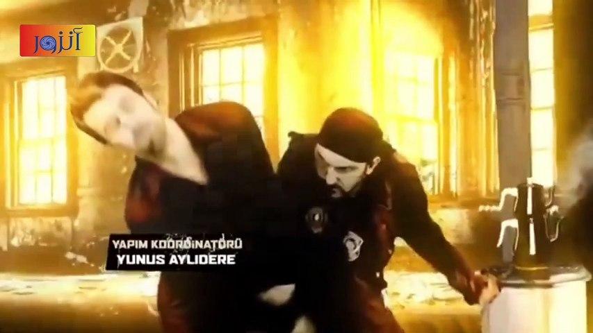 Al Farik El Awal HD - مسلسل الفريق الأول - الجزء الثالث - الحلقة -8